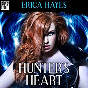 Hunter's Heart Audiobook