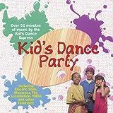 Kid's Dance Express: Kid's Dance Party, Vol. 1