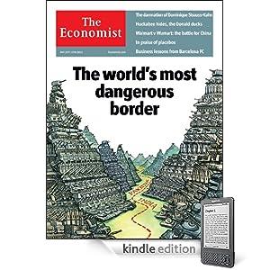 The Economist-May 21st 2011 - The Economist