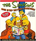 'THE ''SIMPSONS'' ONE STEP BEYOND FOREVER!: A COMPLETE GUIDE TO SEASONS 13 AND 14 (THE ''SIMPSONS'')' (0007208197) by MATT GROENING