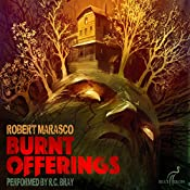 Burnt Offerings: Valancourt 20th Century Classics | [Robert Marasco]
