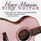 Henry Mancini: Pink Guitar (Acoustic Guitar Solos)