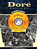 Dore Gallery CD-ROM and Book (Dover Electronic Clip Art) (0486997693) by Gustave Dore