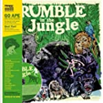 Rumble In The Jungle (Lp+cd) [VINYL]