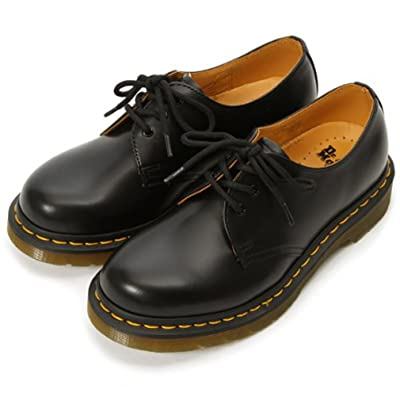 Dr.Martens 1461 3EYE MENS GIBSON SHOES