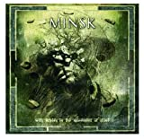 With Echoes in the Movement of Stone by Minsk [Music CD]