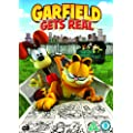 Garfield Gets Real [DVD]