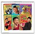 Fresh Prince Of The Bel-Air: Seasons 1-6 (6pc) [DVD] [Region 1] [NTSC] [US Import]
