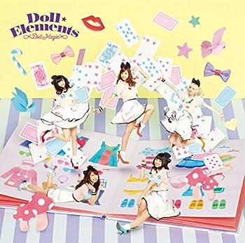 Doll Magic(DVD付)