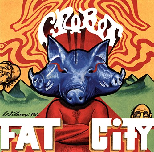 Welcome to Fat City (Lp Black)