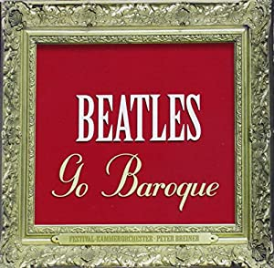 The Beatles Go Baroque