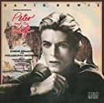 David Bowie Narrates Prokofiev's Pete...