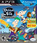 Disney Phineas &amp; Ferb: Across The 2nd...