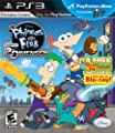 Phineas and Ferb: Across the 2nd Dimension - Playstation 3