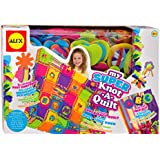 ALEX Toys Crafts Super Knot A Quilt
