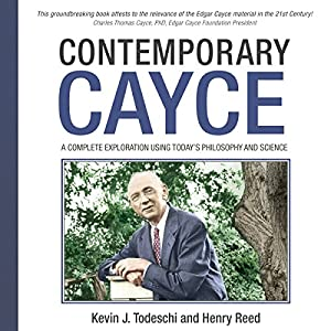 Contemporary Cayce Hörbuch
