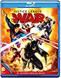 Justice League: War [Blu-ray]