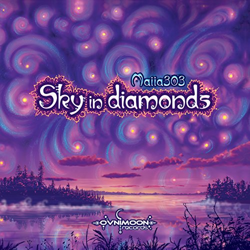 Maiia303 - Sky In Diamonds-2014-MYCEL Download