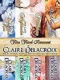 Time Travel Romances Boxed Set