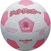 molten(モルテン) ライトサッカー 軽量ゴムサッカーボール 3号球 LSF3P