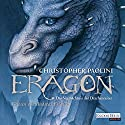 Eragon 1: Das Vermächtnis der Drachenreiter Audiobook by Christopher Paolini Narrated by Andreas Fröhlich
