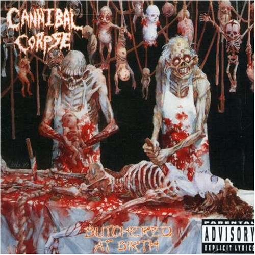 Cannibal Corpse-Butchered At Birth-REISSUE-CD-FLAC-2002-DeVOiD Download