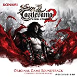 Image of CASTLEVANIA: Lords of Shadow 2 - Original Game Soundtrack