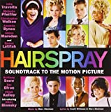 Various Artists Hairspray (2007 Soundtrack)