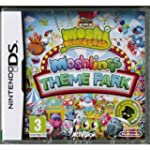 Moshi Monsters Moshlings Theme Park -...