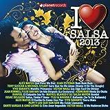 I Love Salsa 2013