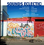 KCRW's Sounds Eclectic: The Next One (Amazon.com Exclusive)