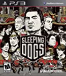 Sleeping Dogs - PlayStation 3 Standar...