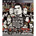 Sleeping Dogs - PlayStation 3 Standard Edition