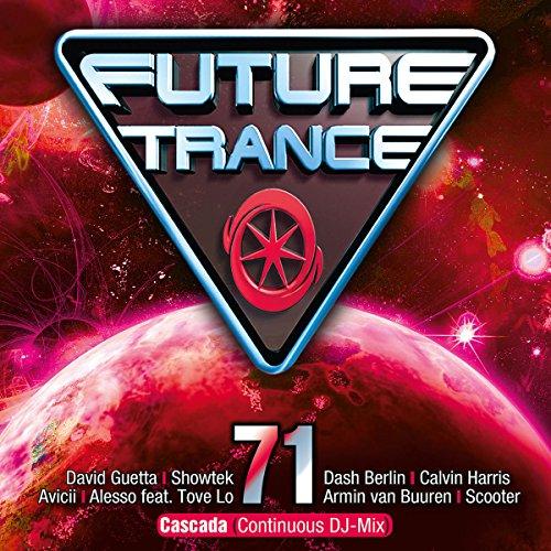 VA-Future Trance 71-3CD-FLAC-2015-NBFLAC Download