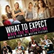 What to Expect When You're Expecting by Chiddy Bang, The Human League, Kinky, David Gray, Sleeper Agent, Black Lips, Rob [Music CD]