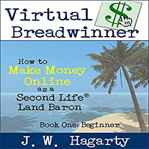 Virtual Breadwinner Audiobook