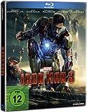 Platz 10: Iron Man 3