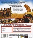 Image de Safari [Blu-ray] [Import allemand]