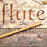 Masters of the Flute Various Artists