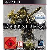 """Darksiders (uncut)von """"THQ Entertainment GmbH"""""""