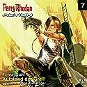 Aufstand der Grall (Perry Rhodan Action 7) Hörbuch von Timothy Stahl Gesprochen von: Sebastian Rüger