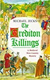Michael Jecks The Crediton Killings (A Medieval West Country Mystery)
