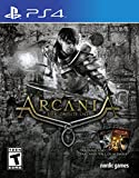 Arcania The Complete Tales - PlayStation 4