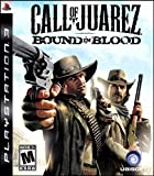 Call of Juarez: Bound in Blood - Bilingual - PlayStation 3