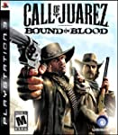 Call of Juarez: Bound in Blood - Bili...