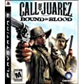 Call of Juarez: Bound in Blood - Bilingual