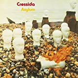 Asylum by Cressida [Music CD]