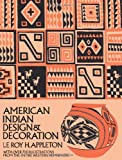 img - for American Indian Design & Decoration (Dover Pictorial Archive) book / textbook / text book