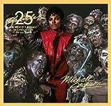 Thriller 25, Deluxe Casebook Edition