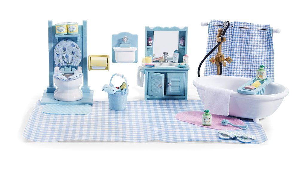 Girl Bathroom Sets Amazoncom